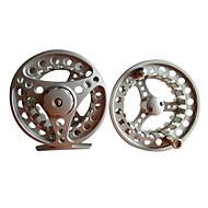 billige Fiskeri & Jagt-Fiskehjul Flue Hjul 1:1 3 Kuglelejer ombyttelig / Højrehåndet / Venstrehåndet Fluefiskeri