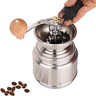 Redskap för kaffe