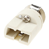 G9  Base Bulb Socket Ceramic Lamp Holder