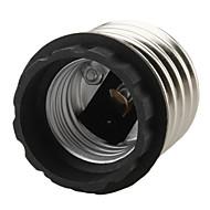 tanie Gwinty do lamp-E40 do E27 E27 Akcesoria oświetleniowe Lekkie gniazdo