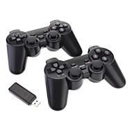 cheap -Wired Game Controller For PC ,  Game Controller ABS 2 pcs unit