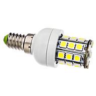 e14 led luces de maíz t 30 smd 5050 330lm blanco natural 6000k ca 110-130 ca 220-240v