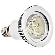 お買い得  LED スポットライト-e14 gu10スポットライトmr16 3ハイパワーled 250lm暖かい白ナチュラルホワイト6500k ac 100-240v