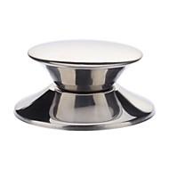 voordelige Keuken Gerei-Stainless Steel Pan Deksel Picker voor Ketel Pot