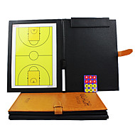 Magnetic Folding Basketball Coaching Board(2Pens+Board Eraser+Magnets)