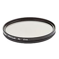 CPL polarisation circulaire 67mm