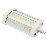 12W R7S LED 콘 조명 T 30 LED가 SMD 5630 따뜻한 화이트 1100-1200lm 3000K AC 85-265V