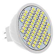 お買い得  LED スポットライト-330-360 lm LEDスポットライト 60 LEDの SMD 3528 クールホワイト AC 12V