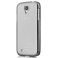 olcso Samsung tokok-Mert Samsung Galaxy tok Other Case Hátlap Case Egyszínű PC Samsung S4