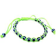 Z&X®  Evil eye Evil Eye Color Bracelet