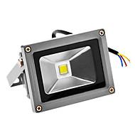 voordelige LED-schijnwerperlampen-LED-schijnwerperlampen 720-800 lm Koel wit 6000-6500 K Sensor AC 100-240 V