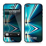 Da Code ™ кожи для iPhone 4/4S: «Исчезающая точка» (абстрактная серия)