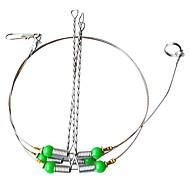 お買い得  釣り用アクセサリー-個 釣りスナップおよびスイベル グラム/オンス mm インチ,メタル
