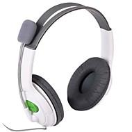billiga Xbox 360-tillbehör-Audio och Video Hörlurar - Xlåda 360 Trådbunden