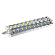 18W R7S LED Corn Lights T 60 leds SMD 5730 Dimmable Cold White 850-900lm 6000-6500K AC 220-240V