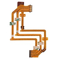 LCD Flex câble pour SONY SR32E/SR33E/SR42E/SR52E/SR62E/SR72E/SR82E/SR190E/SR200E/SR300E (FP-610)