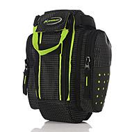 Mysenlan® FahrradtascheFahrrad-Sattel-Beutel Schnell abtrocknend / tragbar Tasche für das Rad 420D Nylon Fahrradtasche Radsport 21*14*10