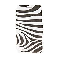 voordelige Mobiele telefoonhoesjes-hoesje Voor Nokia Lumia 625 Nokia Lumia 630 Nokia Nokia hoesje Kaarthouder Flip Volledig hoesje Zwart & Wit Hard PU-nahka voor