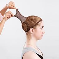abordables Pelucas y Extensiones-4 Color Cómodo Alto grado de Cap peluca