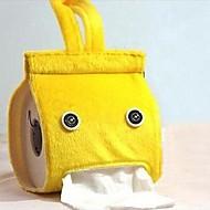 olcso Fürdőszobai kütyük-Paper Holders Toilet Textil Környezetkímélő
