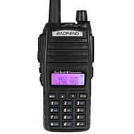 halpa -Baofeng UV-82 Radiopuhelin 128CH 400-470MHz / 136-174MHz 1800mAh 5KM-10KM Kaksisuuntainen radio
