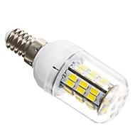 5W E14 LED Corn Lights T 42 SMD 5730 450-500 lm Cold White 6000 K AC 12 V