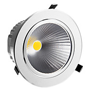 abordables Luces LED Empotradas-1pc 20 W 1200-1400 lm Cuentas LED COB Blanco Cálido 85-265 V