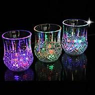 halpa LED-yövalot-Coway baari omistettu valoa lähettävä johti yövalo ananas lasi