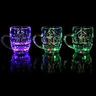 halpa LED-yövalot-Coway baari omistettu valoa lähettävä johti yövalo lamppu pieni kuppi olutta