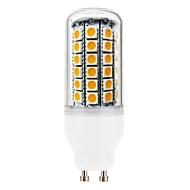 お買い得  LED コーン型電球-1個 6 W 500LM E14 / G9 / GU10 LEDコーン型電球 T 69 LEDビーズ SMD 5050 装飾用 温白色 / クールホワイト / ナチュラルホワイト 220-240 V / RoHs