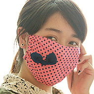 Lace Muffle Mask Ultraviolet Proof Dustproof