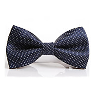 cheap -Men's Party / Work / Basic Polyester Bow Tie