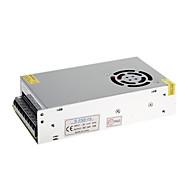 abordables Alimentaciones-10a dc 24v 240w a AC110-220V alimentación férrico para las luces LED