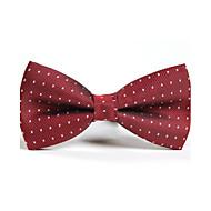 cheap -Men's Party / Work / Basic Bow Tie - Polka Dot