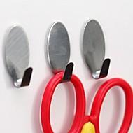 6 PCS Multi-function Stainless Steel Hook