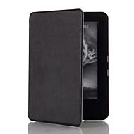 billige Kindle Etuier-genert bjørn ™ 6 tommer magnet læder cover taske til amazon nye Kindle 2014 eReader