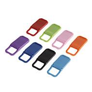 abordables Cadenas de Adorno para Móvil-sostenedor universal del diseño colorido para la galaxia s8 s7 samsung del iphone 8 7