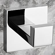 목욕 가운 후크 / 스테인레스 스틸 스테인레스 /콘템포라리
