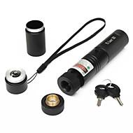 billige -Penformet Laserpointer 532nm Aluminum Alloy