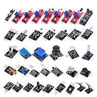 billige -37-i-1 sensormodul kit for Arduino