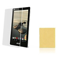AcerのICONIAタブ8 a1-840 8」タブレットの保護膜用の高明確なスクリーンプロテクター