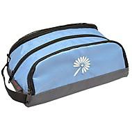abordables Confort de Viaje-portátil tres paquete de lavado de celosía