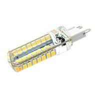 お買い得  LED コーン型電球-280 lm G9 LEDコーン型電球 T 64 LEDの SMD 2835 温白色 AC 220-240V