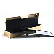 lebosh®car retrovisor gran campo de visión del espejo antideslumbrante curvada