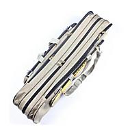 Weilong ® bolsa de pesca de tamaño jumbo 3 capas engrosamiento impermeable mochila soporte extraíble bolsa pesca 0.9m z30