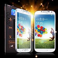 Skærmbeskytter for Samsung Galaxy Andet Hærdet Glas Skærmbeskyttelse Ridsnings-Sikker