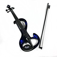 cheap Toys & Hobbies-Leisure Hobby Musical Instruments Plastic Blue For Boys / For Girls