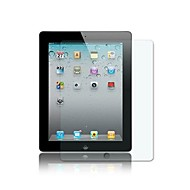 お買い得  iPad用スクリーンプロテクター-スクリーンプロテクター Apple のために iPad Air 2 PET 1枚 スクリーンプロテクター 超薄型 ハイディフィニション(HD)