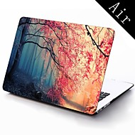 MacBook Θήκη για Κινούμενα σχέδια Πλαστικό Υλικό