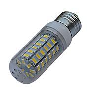abordables LED e Iluminación-3000-3200/6000-6500 lm E26/E27 Bombillas LED de Mazorca 56 leds SMD 5730 Blanco Cálido Blanco Fresco AC 220-240V